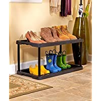 2-Tier Shoe Tray