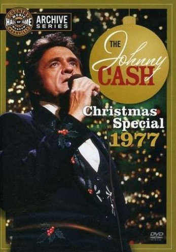 Johnny Cash Christmas 1977 ()