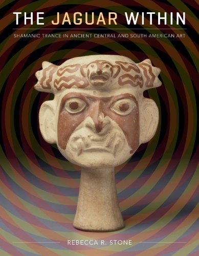 The Jaguar Within (Linda Schele Series in Maya and Pre-Columbian Studies)