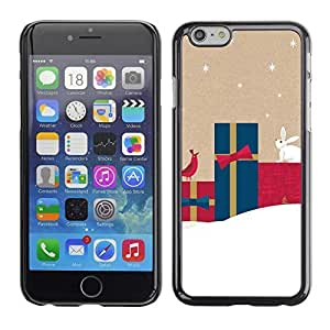 YOYO Slim PC / Aluminium Case Cover Armor Shell Portection //Christmas Holiday Holiday Gifts 1111 //Apple Iphone 6