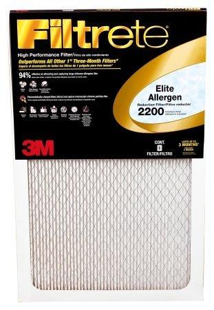 reusable air filter 14x30x1 - 9