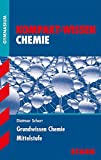 Kompakt-Wissen Gymnasium - Chemie Mittelstufe