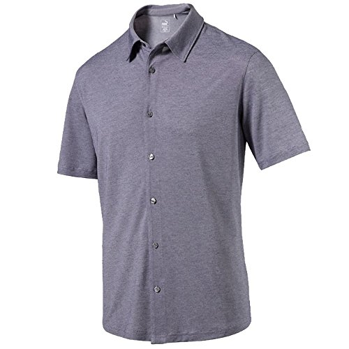Knit Golf Shirt - 9