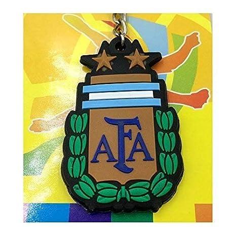 YHUJH Home Equipo de Argentina Logotipo del Equipo Adornos ...