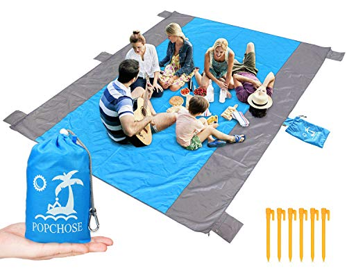 POPCHOSE Outdoor Blanket