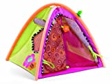 : Manhattan Toy Groovy Girls Troop Groovy Accessories, Trooptastick Tent