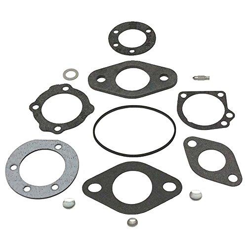 UPC 731882262803, Carburetor Repair Kit For Kohler 2575708 2575713 25757115 2575711-S