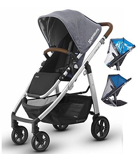 Oyster Pram And Travel System Compatible - 1
