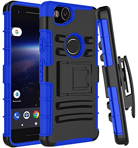 sunguy protective kickstand case for google pixel 2
