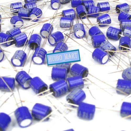 FidgetGear SANYO OS 10V 33UF Audio Grade Electrolytic Capacitors 10 pcs/ 20 pcs/50pcs 10 pcs/Pack One Size