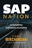 img - for SAP Nation: a runaway software economy book / textbook / text book