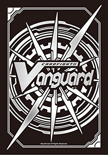 Bushiroad Sleeve Collection Mini Vol.134 Card Fight !! Vanguard G ''G Card'' by Bushiroad