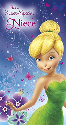 Amazon Disney Fairies Tinkerbell For A Super Special Niece
