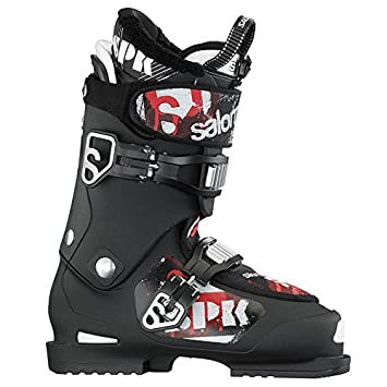 Salomon 2013 5Amazon Ski 26 100 Chaussures Noir Spk De c34A5LRjq