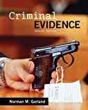 img - for Criminal Evidence book / textbook / text book