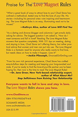 rules for a great relationship
