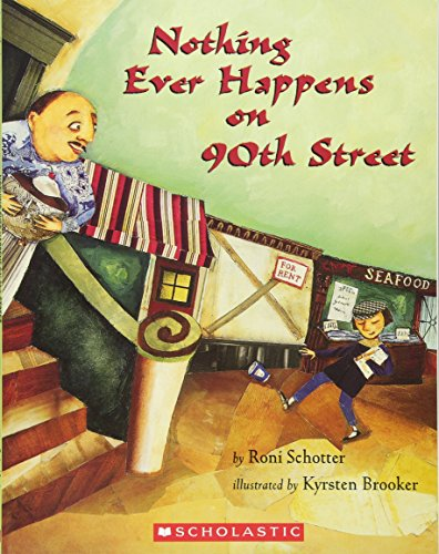 Nothing Ever Happens On 90th Street -