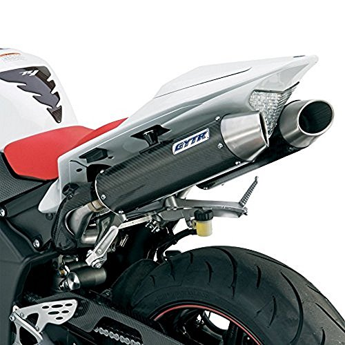09 R1 Exhaust - 8