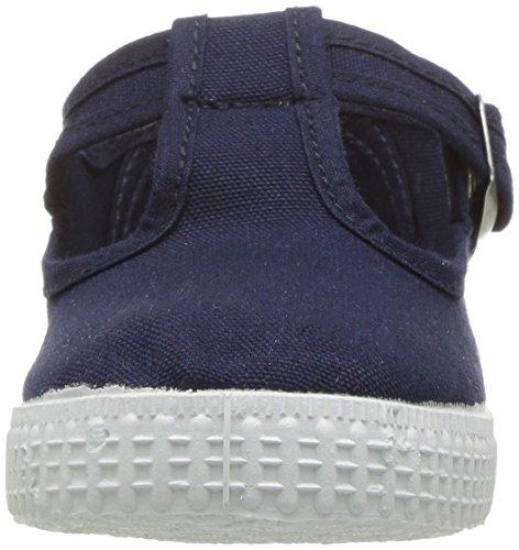 Sneaker Cienta 51000 Fashion Strap Navy T Rwzq64U