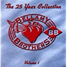 The 25 Year Collection, Vol. 1 (Re-Recorded Versions)