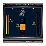 Waves Renaissance Compressor | Multi Purpose Compressor Plugin Software Download Only