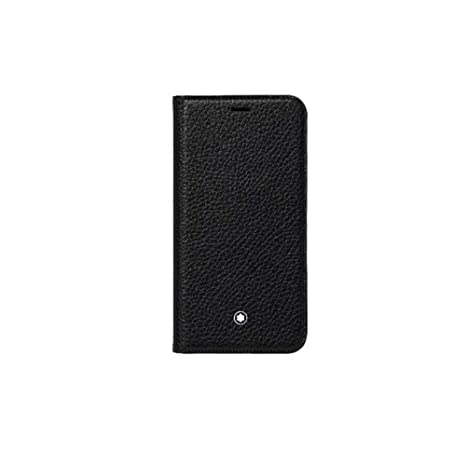 Amazon.com: Montblanc Meisterstück - Carcasa para iPhone XR ...