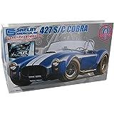 フジミ模型 1/24 リアルスポーツカーシリーズ RS5 シェルビーコブラ427SC