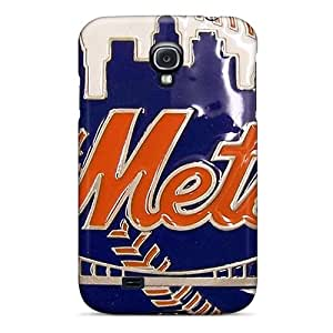 Special Design Back New York Mets Phone Case Cover For Galaxy S4