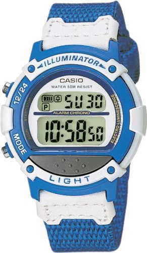 Reloj digital niño casio