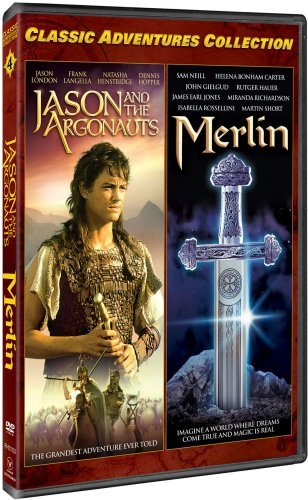 - Jason & The Argonauts / Merlin