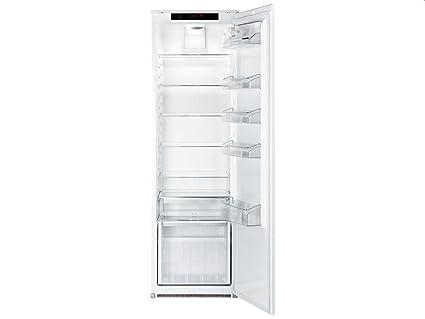 Smeg Kühlschrank 140 Cm : Smeg s7323lfld2p einbau kühlschrank kühlgerät vollraumkühler