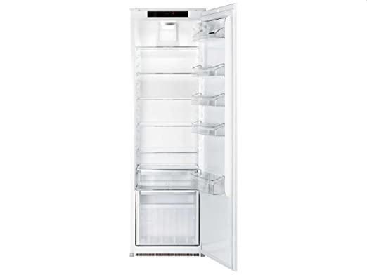 Smeg Kühlschrank 140 Cm : Smeg s lfld p einbau kühlschrank kühlgerät vollraumkühler