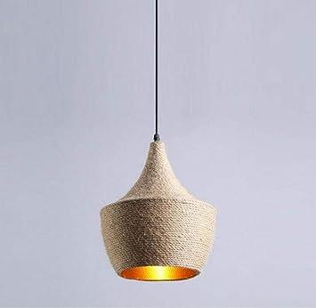 Lámparas de Techo Lámparas de Araña Lámparas Colgantes 40W Jaula ...