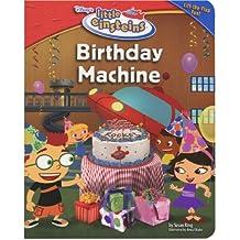 Disney's Little Einsteins: Birthday Machine