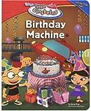 little einstein board books - Disney's Little Einsteins: Birthday Machine