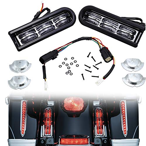 Most Popular Tail Light Assemblies