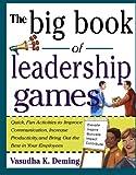Big Book of Leadership Games