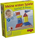 : Haba My Very First Games Stacking & Constructing