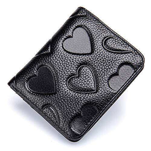 Fashion Wallet Card Ladies Dashjggl Holder Plaid Wallets Short 03 Donna Clutch Small Portafoglio HvHw4a8I
