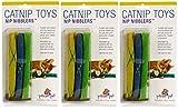 Pioneer Cat Toys