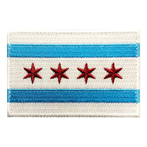 Top 10 best velcro patch city of chicago for 2020