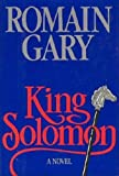 King Solomon, Romain Gary, 0060390190