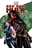 img - for Red She-Hulk - Volume 1: Hell Hath No Fury (Marvel Now) book / textbook / text book