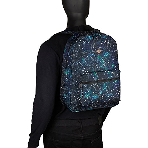 Dark Size Floral Student Dickies One Backpack EvCgnwRq7