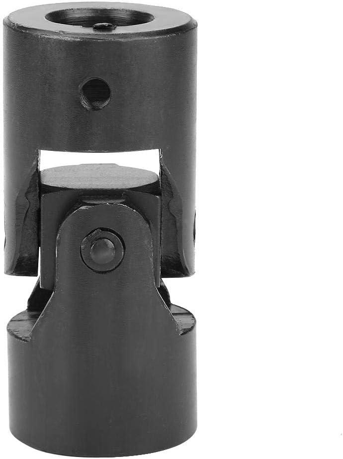 25 /× 49 /× 108 mm Eje de acoplamiento del motor Conector DIY Direcci/ón Junta universal con chavetero