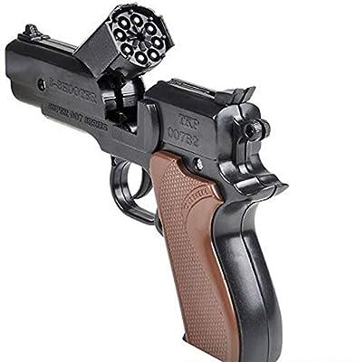 Rhode Island Cap Gun Super 007 Series by Super Century Design