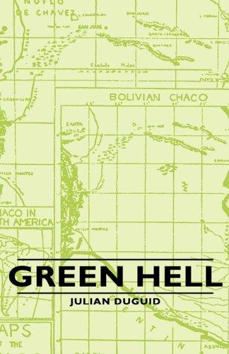 Download Green Hell ebook