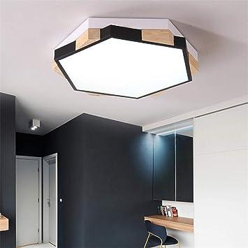 MTX Ltd Luz de Techo Lámpara para el Dormitorio de Los Niños ...