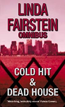 Cold Hit / The Deadhouse 0751541648 Book Cover