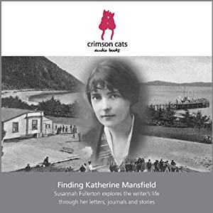Finding Katherine Mansfield Audiobook